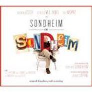 Cast Recording [Stage], Sondheim [Broadway Cast Recording] (CD)