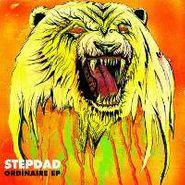 Stepdad, Ordinaire Ep (LP)