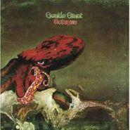 Gentle Giant, Octopus (CD)