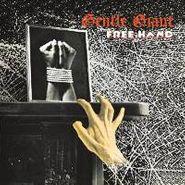Gentle Giant, Free Hand (CD)