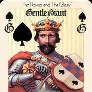 Gentle Giant, Power & The Glory (CD)