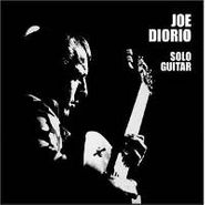 Joe Diorio, Solo Guitar (CD)
