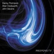 , Propensity (CD)