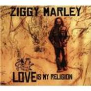Ziggy Marley, Love Is My Religion (CD)