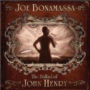 Joe Bonamassa, Ballad Of John Henry (CD)