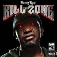 Philthy Rich, Kill Zone (CD)