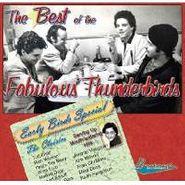 The Fabulous Thunderbirds, The Best Of The Fabulous Thunderbirds (CD)