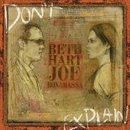 Beth Hart, Don't Explain (CD)