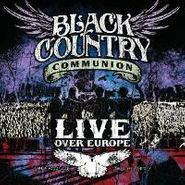 Black Country Communion, Live Over Europe (CD)