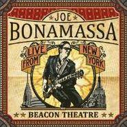 Joe Bonamassa, Beacon Theatre: Live from New York (CD)