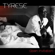 Tyrese, Open Invitation (CD)