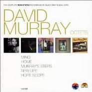 David Murray Octet, Complete Remastered Recordings (CD)