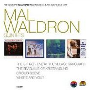 Mal Waldron, The Complete Remastered Recordings On Black Saint & Soul Note [Box Set] (CD)