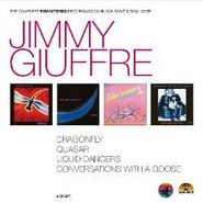 Jimmy Giuffre, The Complete Remastered Recordings On Black Saint & Soul Note [Box Set] (CD)