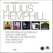 Julius Hemphill, The Complete Remastered Black Saint and Soul Note Recordings (CD)