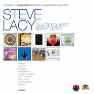 Steve Lacy, The Complete Remastered Recordings On Black Saint & Soul Note Vol. 2 [Box Set] (CD)