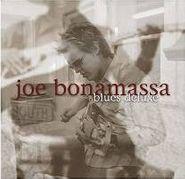 Joe Bonamassa, Blues Deluxe (CD)