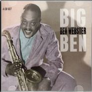 Ben Webster, Big Ben [Box Set] (CD)