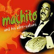 Machito, Ritmo Caliente (CD)