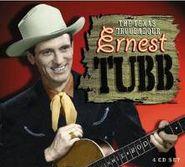 Ernest Tubb, Texas Troubadour [Box Set] (CD)
