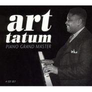 Art Tatum, Piano Grand Master (CD)