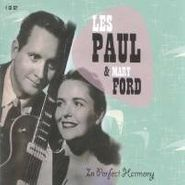 Les Paul & Mary Ford, In Perfect Harmony [Box Set] (CD)