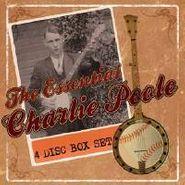 Charlie Poole, The Essential Charlie Poole [Box Set] (CD)