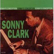 Sonny Clark, Sonny's Conception [Box Set] (CD)