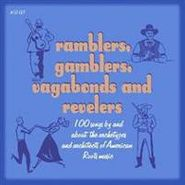 Various Artists, Ramblers, Gamblers, and Vagabonds (CD)
