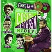 Various Artists, Gumbo Ya Ya: The Cosimo Matassa Story Volume 2 (CD)