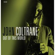 John Coltrane, Out Of This World (CD)