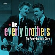 The Everly Brothers, The Everly Brothers Story (CD)