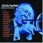 Chris Barber, Memories Of My Trip (CD)