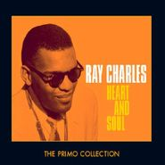 Ray Charles, Heart and Soul (CD)
