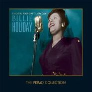 Billie Holiday, The One And Only Lady Day (CD)