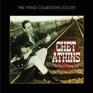 Chet Atkins, The Best Of Young Chet [Primo Collection] (CD)