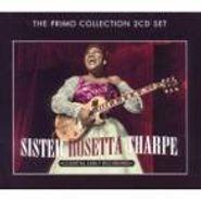 Sister Rosetta Tharpe, Essential Early Recordings (CD)