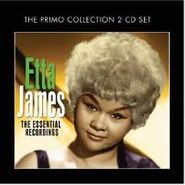 Etta James, Essential Collection (CD)