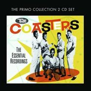 The Coasters, The Essential Recordings (CD)