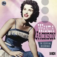 Wanda Jackson, The Essential Recordings (CD)