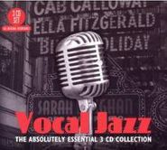 Various Artists, Vocal Jazz: The Absolutely Essential 3 CD Collection (CD)