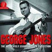 George Jones, The Absolutely Essential 3 CD Collection (CD)