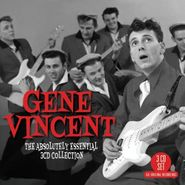 Gene Vincent, The Absolutely Essential 3 CD Collection (CD)