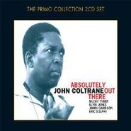 John Coltrane, Absolutely Out There: The Primo Collection (CD)