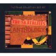 The Skatalites, Anthology (CD)