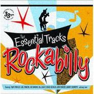 Various Artists, Rockabilly: The Essential Tracks (LP)