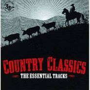 Various Artists, Country Classics (LP)
