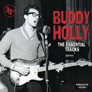 Buddy Holly, The Essential Tracks (LP)