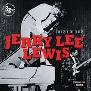 Jerry Lee Lewis, The Essential Tracks (LP)