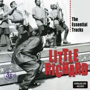 Little Richard, The Essential Tracks (LP)
